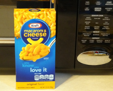 How To Make Kraft Macaroni And Cheese In A Microwave Oven
